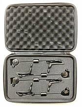Набір свінгерів на штанзі електронних, модель 298, 4шт