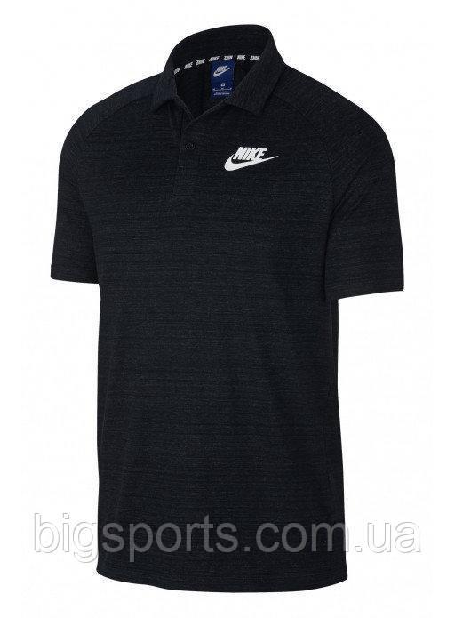 Футболка чоловік. Nike M Nsw Av15 Polo Knit (арт. 886790-010)