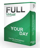 Your Day Karaoke Virtual профессиональная караоке-система для ПК