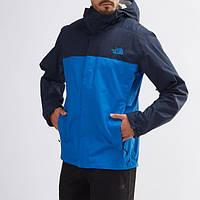 374349870 Мужской дождевик-ветровка The North Face Venture 2 Jacket - Waterproof
