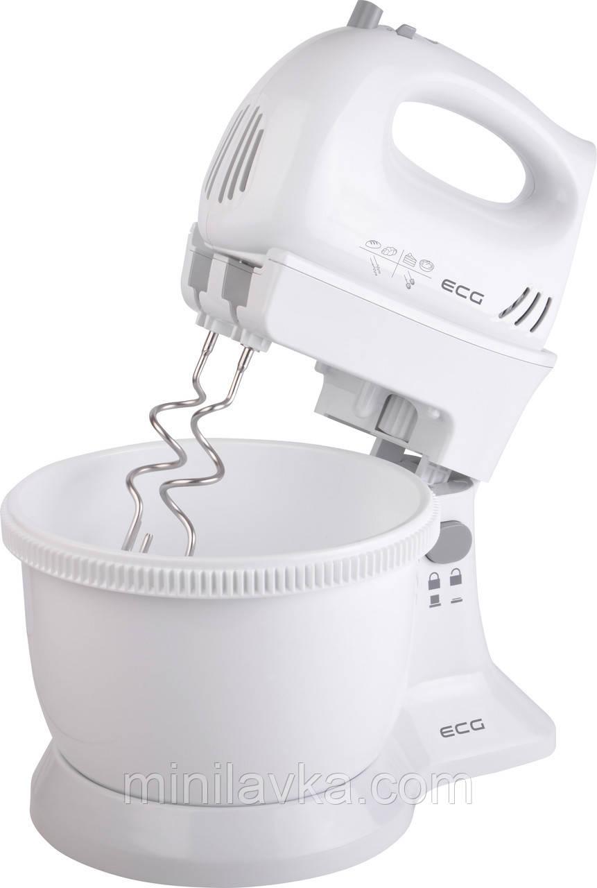 Миксер с чашей ECG RSM 02
