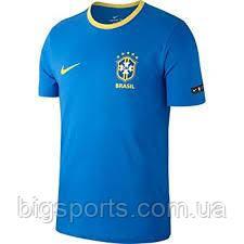 Футболка муж. Nike Cbf M Nk Tee Crest (арт. 888320-403)