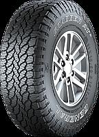 General Tire Grabber AT3 205/70 R15C 106/104S FR