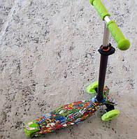 Самокат 779-1391 MAXI Best Scooter