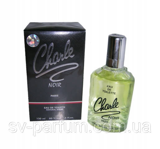 Туалетна вода чоловіча Charle Noir 120ml