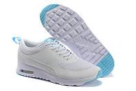 Кроссовки Nike Air Max Thea женские в белом цвете
