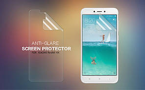 Защитная пленка Nillkin для Xiaomi Redmi 4X