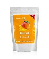 Коктейль с протеинами и клетчаткой манго