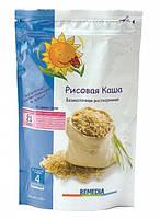 Каша безмолочная сухая Remedia рисовая, 200 г ремедия