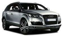 Тюнинг Audi Q7 (2007-2015)