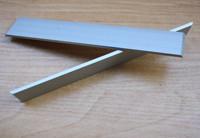 Бланк алюминиевый
