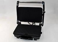 Электрический контактный гриль WimpeX WX-1065 1500 Вт панини гриль сэндвичница