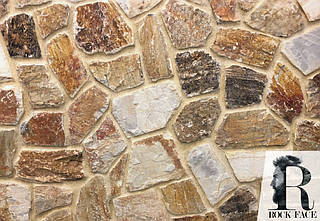 Камень для отделки фасадов Rock Face Pepem