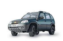 Тюнинг Chevrolet Niva (2009-2017)