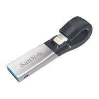 USB флешка SanDisk iXpand 32GB для iPhone/iPad