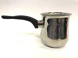 Набор турок с нержавеющей стали Benson BN-655 520 мл бакелитовая ручка