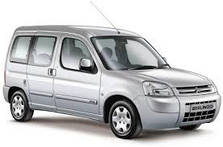 Тюнинг Citroen Berlingo (2002-2007)
