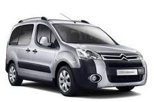 Тюнинг Citroen Berlingo (2008-2017)