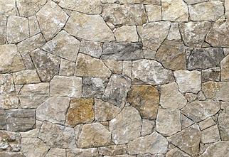 Камень для отделки фасадов  Rock Face Airon