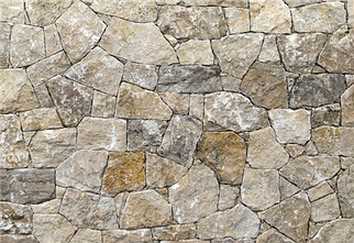 Rock Face Airon