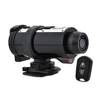 Спортивный автономный водонепроницаемый видеорегистратор HD 720P с разрешением 1280x720 (модель Poseidon)
