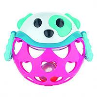 Игрушка-погремушка интерактивная Canpol babies  79/101