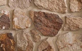 Камень для отделки фасадов Rock Face MANDRAS
