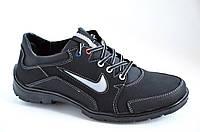 Кроссовки демисезонные мокасины туфли мужские. (Код: Р369)