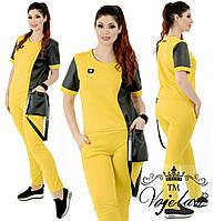 Женский костюм  сн125 - ( размеры 48-54)
