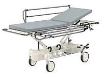 Тележка для транспортировки пациентов WP-06