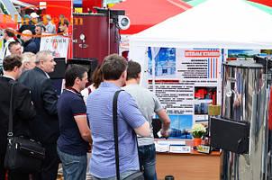 Отопительное оборудование PlusTerm на AquaTerm-2015
