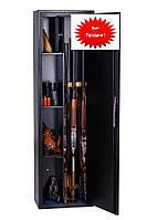 Оружейный сейф на 3 ствола