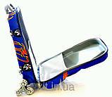 """Дитячий дорожній валізу на колесах """"Машинка"""" JO, фото 2"""