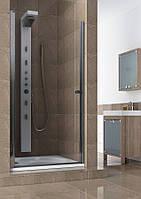 Душевые двери Aquaform Silva левые 80 см 103-05556, фото 1