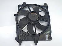 Вентилятор охлаждения радиатора Renault Clio Symbol 8200702959