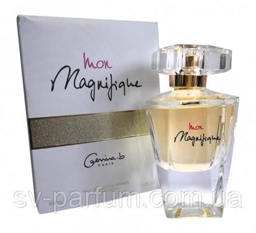 Парфюмированная вода женская Mon Magnifique 85ml