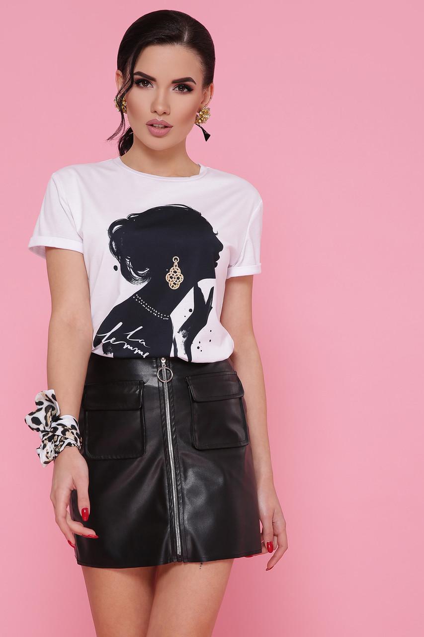 Jewelry women футболка Boy-2 А