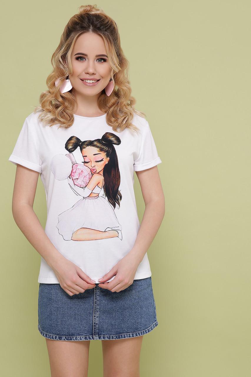Ариадна футболка Boy-2
