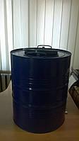 Барабан (Бочка) металлический 40 л с широким горлом