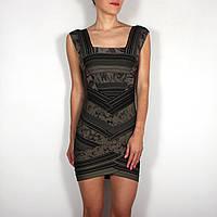 Платье Herve Leger, фото 1