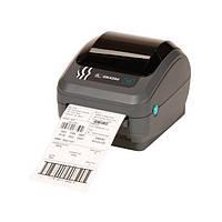 Настольный принтер этикеток Zebra GK420 D