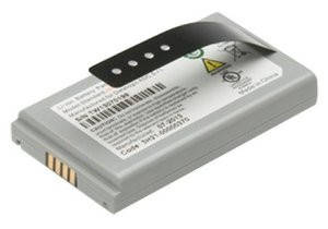 3.7V Lithium-Ion аккумуляторная батарея стандарт Datalogic 94ACC0083, фото 2