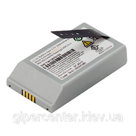3.7V Lithium-Ion усиленная аккумуляторная батарея Datalogic 94ACC0084, фото 2