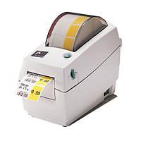Настольный принтер этикеток Zebra LP2824 Plus