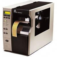 Промышленный принтер этикеток Zebra 110Xi ІV Plus 600 dpi