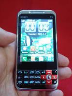 Телефон DONOD D9401 TV. Хит продаж.