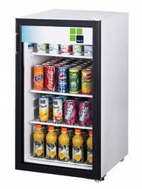 Барные холодильники (фригобары)