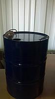 Барабан (Бочка) металлический 50 л с узким горлом, фото 1