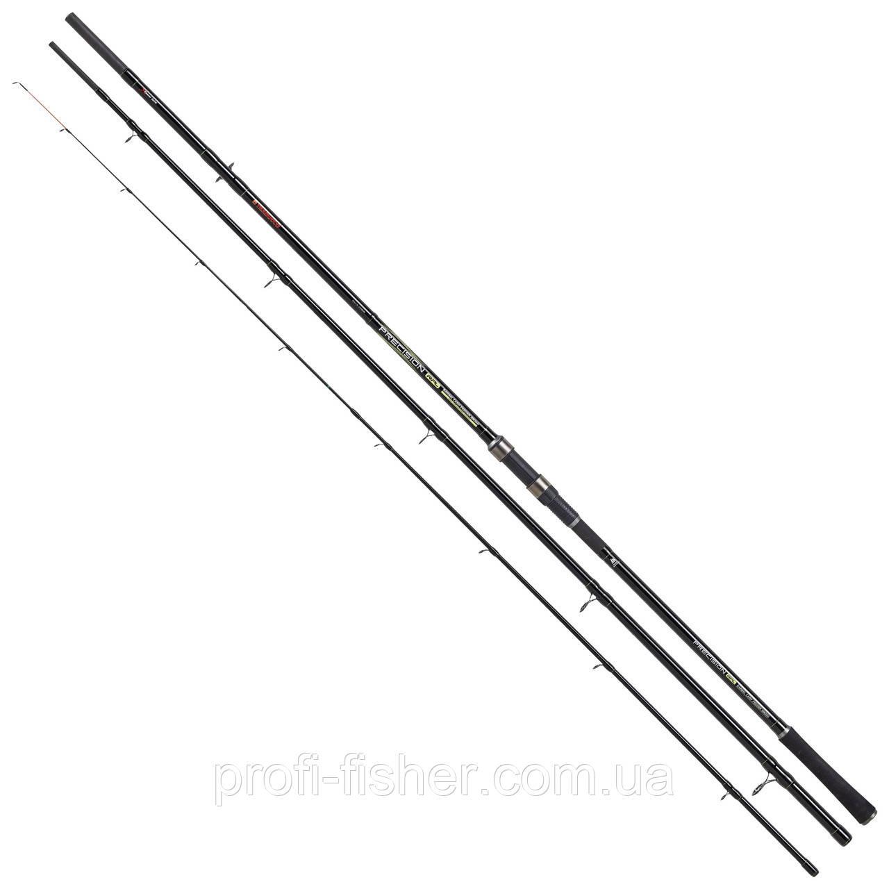 Удилище фидерное Trabucco PRECISION RPL BARBEL & CARP FEEDER*3903(2)/HH(150)