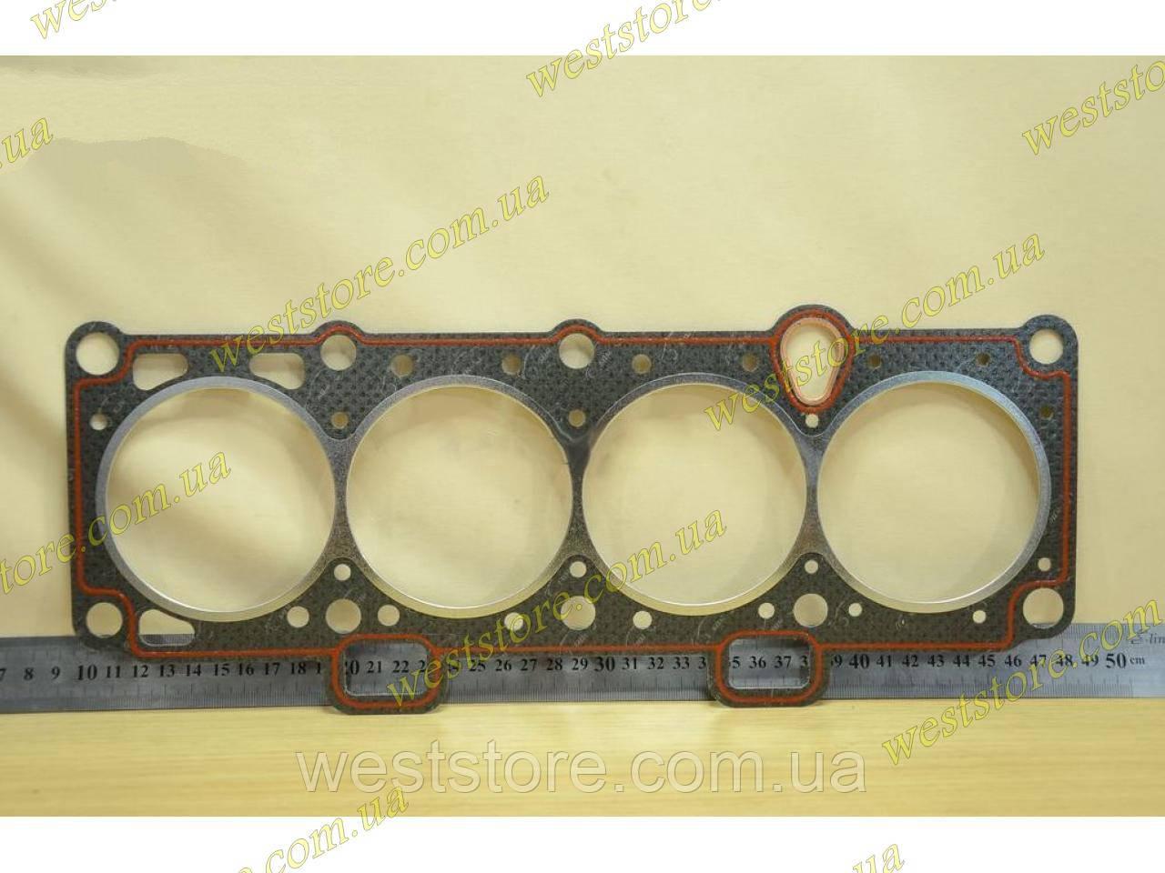 Прокладка головки блока цилиндров Ваз 21083 (V-1.5) с герметиком